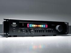 Sansui RA 900 Stereo Reverberation Amplifier