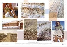 Cuba & Marine   SPINEXPLORE - Trend fashion knitwear