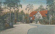 Beelitz-Heilstätten – Wikipedia