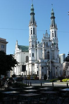 Travel US with me Visit Poland, Monuments, Tatra Mountains, Ukraine, Warsaw Poland, Cathedral Church, Kirchen, Eastern Europe, Countries Of The World