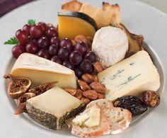 """""""Сыр силен, горячит, питателен...""""(Гиппократ) - Julia"""