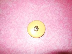 Mini Bear Paw Print Mold, silicone mold, craft mold, porcelain, resin, jewelry mold, food mold, pop up mold, clays mold, flexible, charms