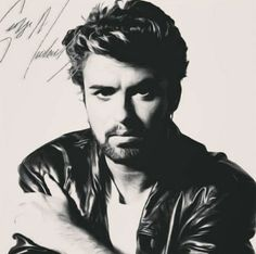 GEORGE MICHAEL INTERVIEW 3 JUIN 1988 PARIS MATCH !! -