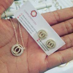 Nueva colección de plata laminada en oro 18k. Amplia selección de aretes y cadenas.  #Plata #silver925 #laminado #earrings #aretes #chain #cadenas #BlossomMarket