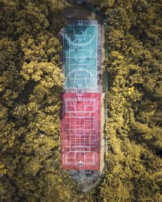 Singapore From Above: Incredible Drone Photography by Jeryl T. #inspiration #photography