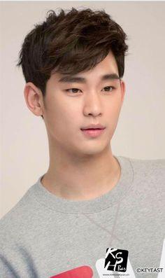 BEAUTIFUL HAIR KIM SOO HYUN