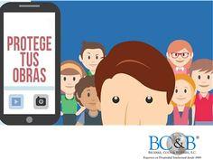 Satisfacemos las necesidades de nuestros clientes. TODO SOBRE PATENTES Y MARCAS. En Becerril, Coca & Becerril, tenemos como objetivo satisfacer la demanda de nuestros clientes en todos los aspectos relacionados con la generación de activos intangibles que pueden protegerse mediante derechos de autor, como canciones, obras literarias, audiovisuales, entre otras. Le invitamos a contactarnos al teléfono 5263-8730 o visitar nuestra página de internet www.bcb.com.mx  para conocer más acerca de…