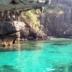 """The Beach"" Ko Phi Phi Ley, Thailand"