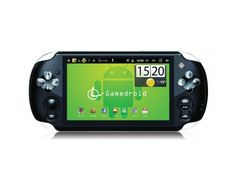LEOTEC GAMEDROID CONSOLA TABLET 5 4GB HDMI WIF 4.0