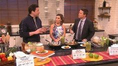 """Weight loss is a top resolution for many folks in the New Year. Celebrity chef Rocco DiSpirito claims to have unlocked the secret to losing 10 pounds in 10 days. Rocco believes eating high quality calories is key. Forget deprivation, in his new book, """"The Negative Calorie Diet,"""" it is all about the foods"""
