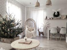 Salon styl Skandynawski - zdjęcie od oliv.home - Salon - Styl Skandynawski - oliv.home