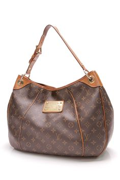 Louis Vuitton Galliera PM Monogram Bag 2ebfe66566a62