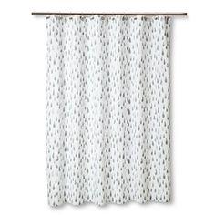 Watercolor Shower Curtain - Nate Berkus™