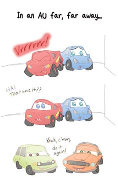 """floridianfireflyfaith: """"floridianfireflyfaith: """" Remember how in The Lion King, there was a whole thing around Simba's little roar attempts and he thought he was being all tough but it was just so. Cars Cartoon Disney, Disney Cars Movie, Disney Cars Party, Disney Cartoons, Movie Cars, Car Party, Arte Disney, Disney Fan Art, Disney Nursery"""