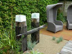 Meerpaal in tuin google zoeken garden tuin