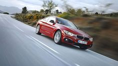 bmw 4 series coupe  1080p high quality
