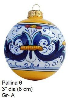 """3"""" Pallina"""