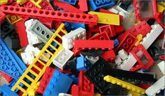 Our resident Control Freak is trying to control her son's growing Lego collection. What storage solution advice do you have for these plastic pieces?