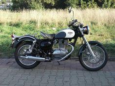 Kawasaki Estrella 250cc