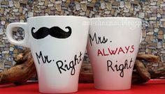 Chez moi: Mr. & Mrs.