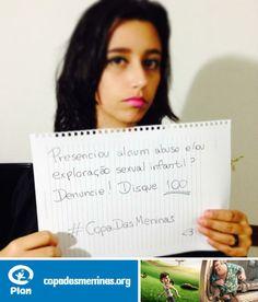 Viviane McLean #CopaDasMeninas