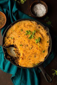 Moroccan Spiced Vega