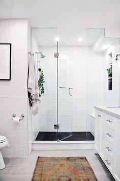 3 - classic washroom renovation