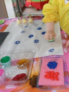 Multi-Tool Painting from Learn With Play At Home