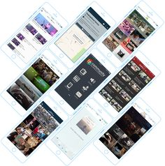 Church App, Community Building, Bible Studies, Event Calendar, Small Groups, How To Know, Apps, Events, Touch