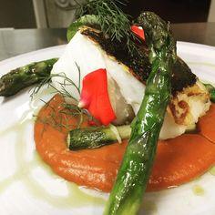 #follow4follow #food #foodporn #foodlover #bacallà #pesce ##style #italianstyle #italiancuisine #asparagi #ristorantegustoo #bustoarsizio #viamatteotti6 http://w3food.com/ipost/1523478533892458921/?code=BUke6ejl8mp