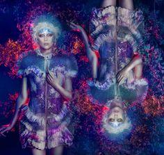 Nikoline Liv Andersen: Artist or Clothing Designer?