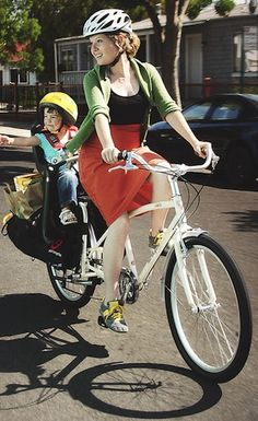 moms and bicycles - Google претрага