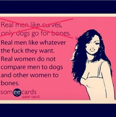 Real men and real women... #womanpower