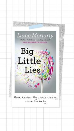 For the full book review, visit the link. A compelling story about how an incident at a kindergarten orientation and conflict between parents leads to murder. Go check out the New York Times Best Seller by Liane Moriarty. Mystery, Psychological Fiction, Domestic Fiction, Fiction, Crime, Murder Liane Moriarty Books, Kindergarten Orientation, The Husband's Secret, Australian Authors, Blog Tumblr, Perfect Strangers, Big Little Lies, Book Reviews, Book Recommendations