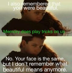 Book quote. Scene from the movie. (Not my edit! Go check out randiwantsyoutosmile:) for more!!!