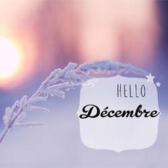 Calendrier Décembre 2015 Hello Novembre - Lily Ciboulette www.lilyciboulette.com