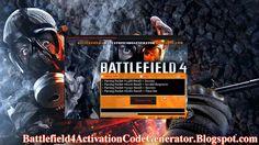 Battlefield 4 Activation Key Generator - EasyDownload