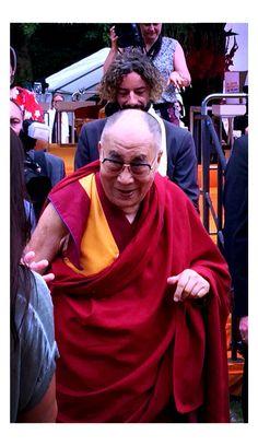 Dalai Lama at Wiesbaden 2015
