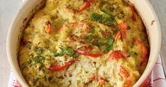 Vegetarian Cooking, Vegetarian Recipes, Sauerkraut, Good Food, Yummy Food, Quiche, Guacamole, Recipies, Clean Eating