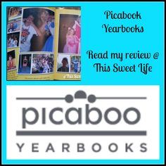 Picaboo Yearbooks - An easy way to create your own yearbook for your group.