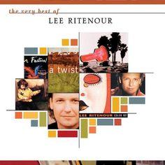 """The Very Best of Lee Ritenour - """"Night Rhythms,"""" """"Runaway,"""" """"Rio Funk,"""" """"Ooh-Yeah"""""""