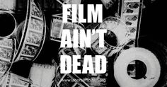 Join the analogue film movement and help us keep diversity in film practice alive for everybody! | Crowdfunding is a democratic way to support the fundraising needs of your community. Make a contribution today!