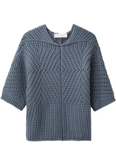 Cacharel / Knit Pullover. $650