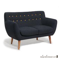 Sentou - Coogee Sofa - enkel, hyggelig og knuselskelig! - Designdelikatessen