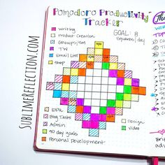Spice Up Your Bullet Journal with Colorful and Fun Headers | Zen of Planning | Planner Peace and Inspiration