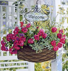 Welcome to My Garden | Flickr - Photo Sharing!