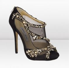 Jimmy Choo Lisa Lisa!
