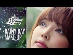 Pony's beauty diary - Rainy day make-up (with English subs)