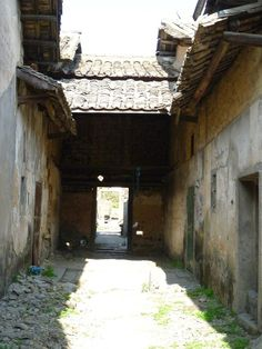 Xinqiao House Hakka walled village xinqiao-house-hakka-walled-village-022