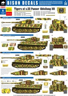 panzer dragon models painting guide - Sök på Google